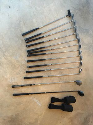 Golf clubs - full set. $15 for Sale in Austin, TX