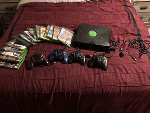 Original Xbox for Sale in Everett, WA
