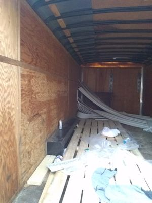 Trackter Trailer 22ft for Sale in Lawrence, IN