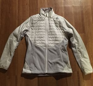 Reebok women's jacket size S for Sale in Little Egg Harbor Township, NJ