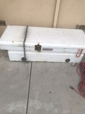 Tool box for Sale in San Jose, CA