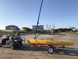Sail boat / dinghy Rumba Escape for Sale in Hampton, VA