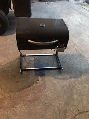 Camper /rv gas grill for Sale in Lynnwood, WA
