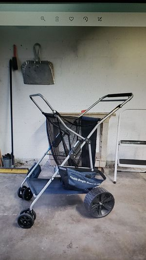 Nice beach cart for Sale in Cocoa, FL