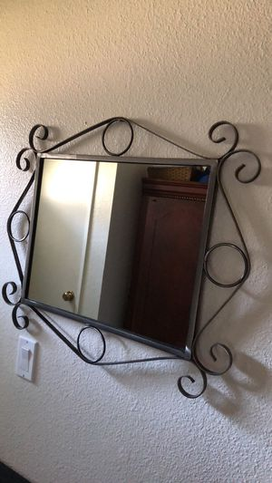 Wall Mirror for Sale in Chino, CA