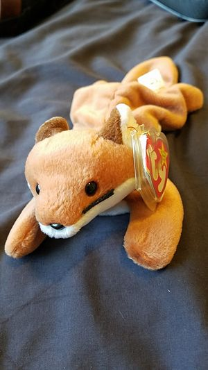 Sly beanie baby for Sale in Costa Mesa, CA