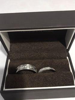 Jared Men Wedding Ring Size 9 for Sale in Fort Lauderdale,  FL