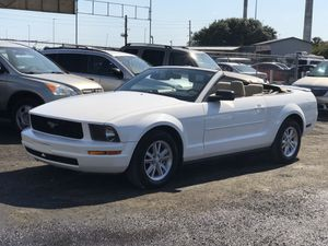 2007 FORD MUSTANG for Sale in Orlando, FL