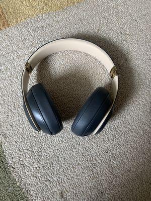 Beats studio 3 headphone for Sale in Lynchburg, VA