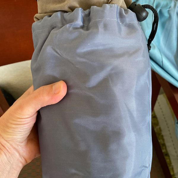 Inflatable Travel Pullow