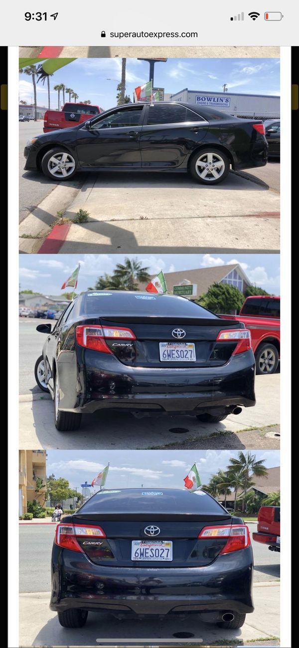 2012 Toyota Corolla Honda Civic Honda Accord Toyota Camry