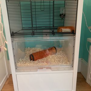 Hamster/ Small Animal Habitat for Sale in North Branford, CT