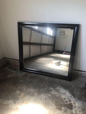 Espejo grande for Sale in Mesquite, TX