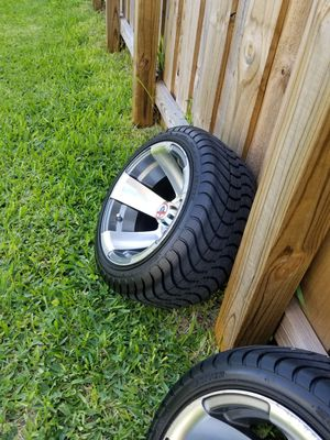 12inch cobra wheels for Sale in Miami, FL