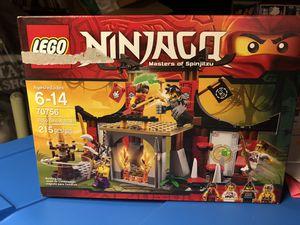 Lego Ninjago/Dojo Showdown. 70756 for Sale in Grand Island, NY