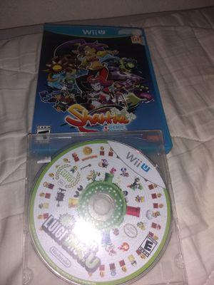 Wii U Games for Sale in Fontana, CA