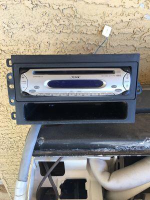 Sony stereo for Sale in Scottsdale, AZ