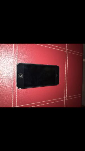 IPHONE 5 UNLOCKED for Sale in Brockton, MA