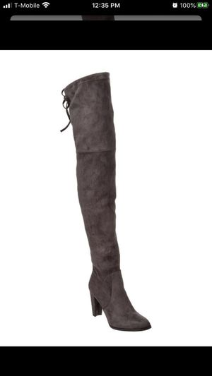 Brand new Catherine Malandrino over the knee boots for Sale in Baldwin Park, CA