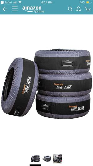 Kurgo Tire Totes for Sale in Cleveland, OH