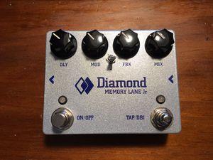 Diamond Memory Lane JR for Sale in Bellevue, WA