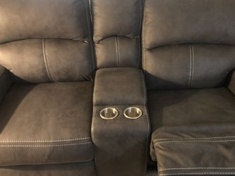 Brand New Reclining Loveseat for Sale in Canton,  MI