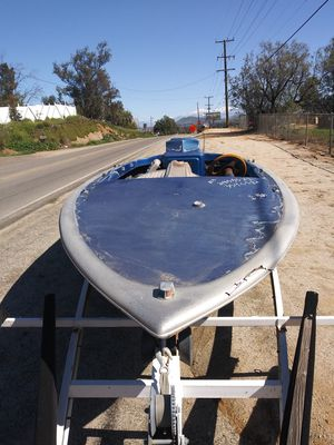 Tahiti boat inboard outboard mercruiser part out prices vary what do you need for Sale in Riverside, CA