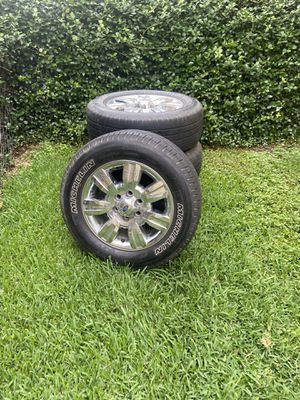 Michelin Tires & Rims for Sale in Houston, TX