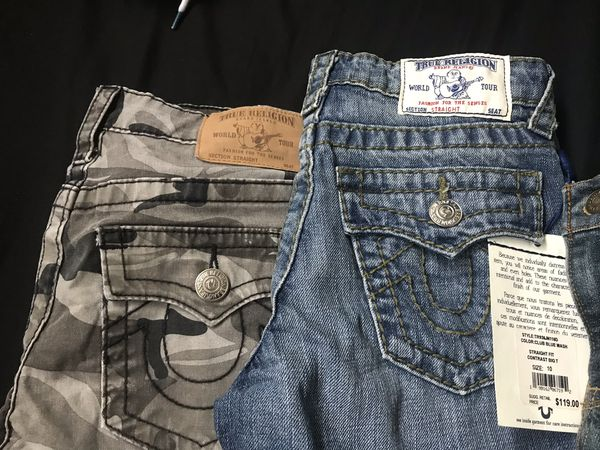 Lots of Brand Name Boys clothes size 10-12