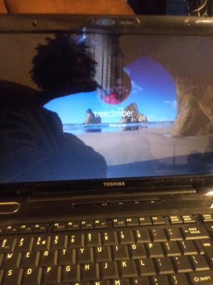Toshiba satellite laptop for Sale in St. Louis, MO