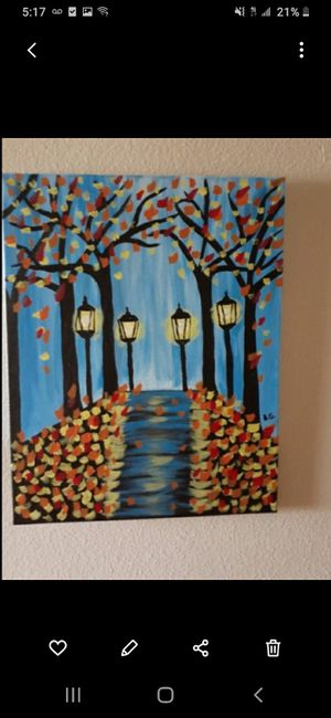 Fall Painting for Sale in Las Vegas, NV