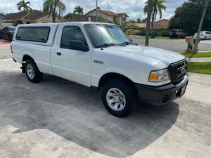 Ford ranger 2011 clean title millas 118 for Sale in Miami, FL