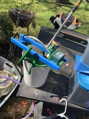 Water sprinklers for Sale in Norfolk, VA