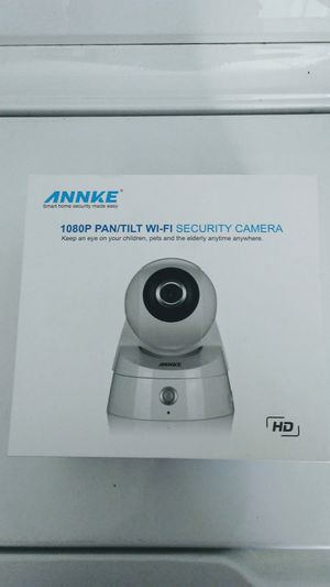 New Security Camera for Sale in Richmond, CA