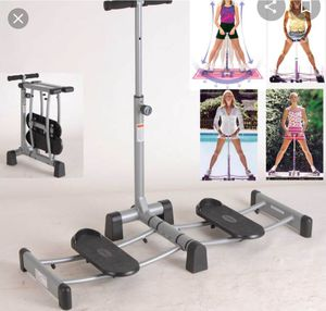 Leg magic exercise machine for Sale in Portland, OR