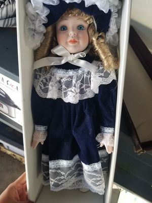 Collectible doll-antique-new-dolls for Sale in Garden Grove, CA