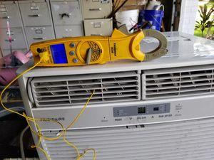 Fridgeair window ac unit. Air conditioning. 115v 6000 btu for Sale in Brandon, FL