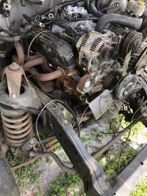 Dodge 360 engine complete for Sale in MAGNOLIA SQUARE, FL