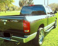 2005 Dodge RAM SLT 1500 Sports Alloy Whells for Sale in Mesquite, TX