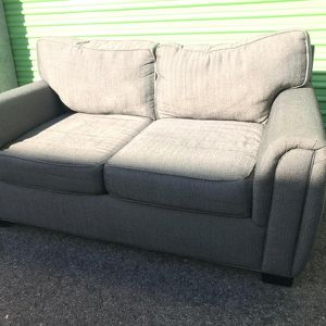 Grey Couch for Sale in Tustin, CA