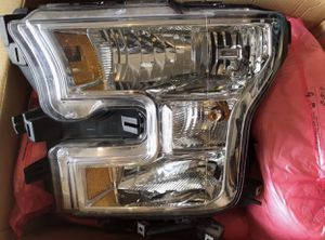 2009 - 2014 Ford F-150 headlight for Sale in Tampa, FL