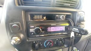 Kenwood Excelon KDC-x998 for Sale in Carmichael, CA