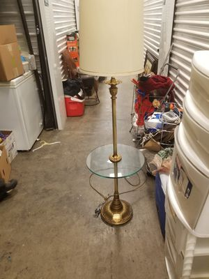 Antique Lamp Table for Sale in St. Louis, MO