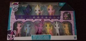 My little pony friendship is magic ultimate equestria collection for Sale in Pawtucket, RI