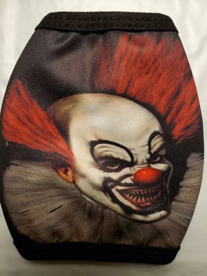 Adul Face Mask Horror Movie * Clown for Sale in Los Angeles, CA