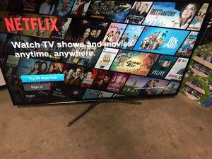 "60"" FULL HD LED TV Samsung $350 for Sale in Merced, CA"