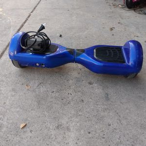 Hoverboard In Very Good Working Condition for Sale in San Antonio, TX