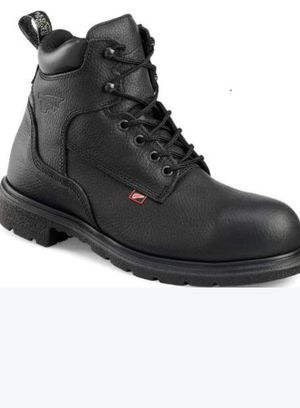 Brand new in box Mens Red Wings Steel Toe Boots for Sale in Tucson, AZ