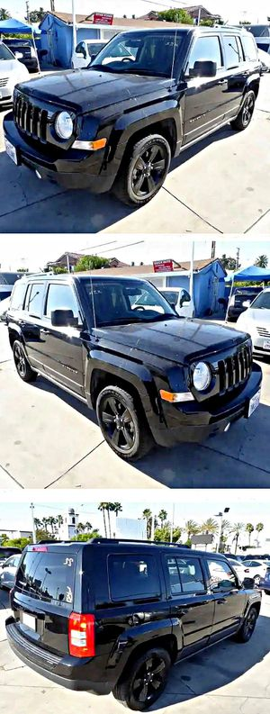 2015 Jeep PatriotSport 2WD for Sale in South Gate, CA