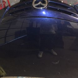 Mazda Speed 3 Hood for Sale in Lockport,  IL